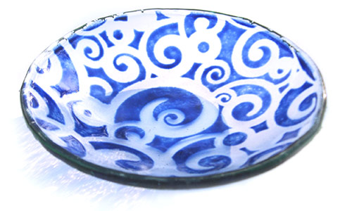 Enamelled-bowl-13cm-diam